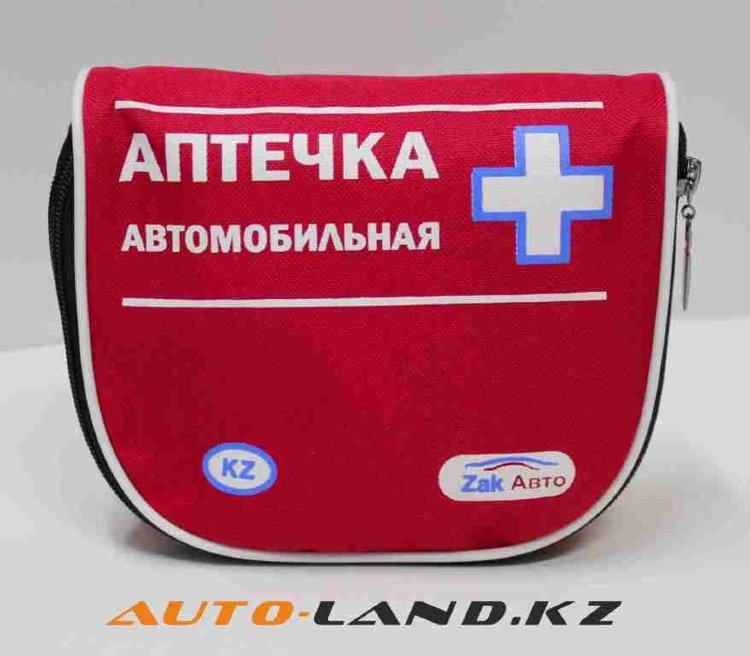 Аптечка First Aid Kit-№103 от Auto-Land