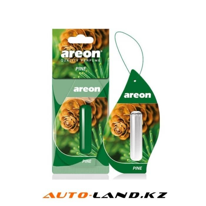 Ароматизатор Areon Liquid 5 ml Pine-№Pine LR14 в Нур-Султане от Auto-Land