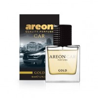 Ароматизатор Areon Car Perfume Glass Gold-№MCP04 от Auto-Land