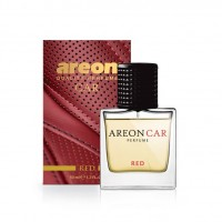 Ароматизатор Areon Car Perfume Glass Red-№MCP03 от Auto-Land
