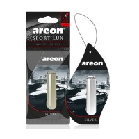 Ароматизатор воздуха Areon Lux Sport Liquid 5 ml Silver-№Silver LX02