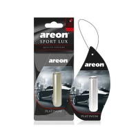 Ароматизатор воздуха Areon Lux Sport Liquid 5 ml Platinum-№Platinum LX03