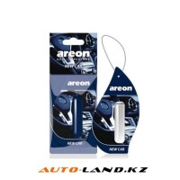 Ароматизатор Areon Liquid 5 ml New Car-№New Car LR09