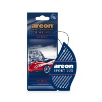Ароматизатор Areon Sport LUX Carbon-№Carbon SL04 от Auto-Land